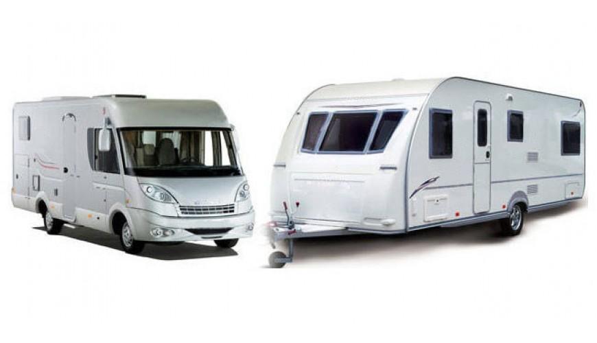 Caravan & Camper Producten
