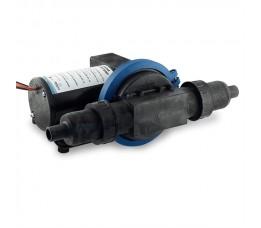 Albin Pump Vuilwaterpomp 12 Volt 22 Liter
