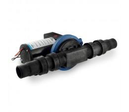 Albin Pump Vuilwaterpomp 12 Volt 32 Liter