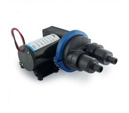 Albin Pump Vuilwaterpomp 24 Volt 22 Liter Compact