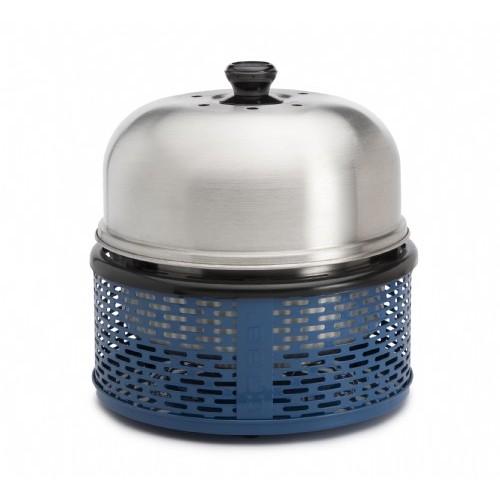 Cobb Pro Azuurblauw Barbecue