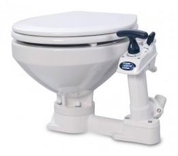 Jabsco Handtoilet Regular Grote Pot / 29120-5000