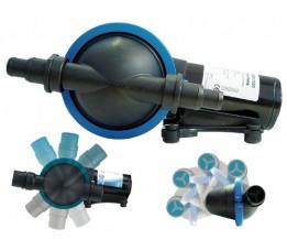 Jabsco Douchepomp - Lenspomp 24 Volt / 50880-1100