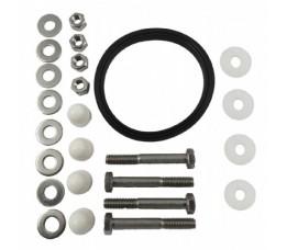 Jabsco Handtoilet Potmontage (Service Kit E) / 29047-0000
