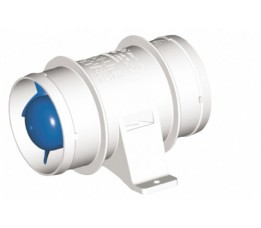 Rule Ventilator Inline 24 Volt - 3,8 m3