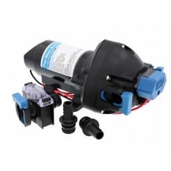 Jabsco Par-Max 3 Drinkwaterpomp 24 Volt 11 Liter / 31395-4024-3A