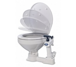Jabsco Handtoilet Regular Grote Pot SC / 29120-5100