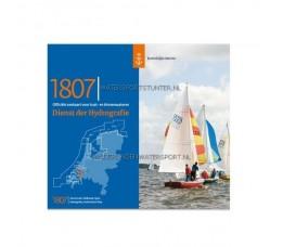 Hydrografische Kaart 1807 Zoommeer 2018