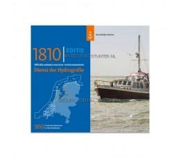 Hydrografische Kaart 1810 IJsselmeer 2018