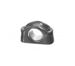 Geleide Oog RVS Gesloten Basis 16 mm HA4252