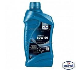 Eurol Nautic 80W90 Staartolie 1 Liter