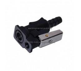 Connector Yamaha/Mercury/Mariner Motor/Tank - Vrouw