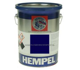 Hempel Classic Antifouling Blauw 5 Liter