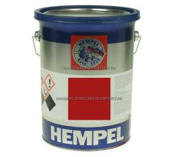 Hempel Classic Antifouling Rood 5 Liter