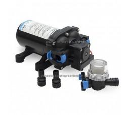 Albin Pump Drinkwaterpomp 12 Volt 10 Liter WPS 2.6