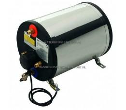 Allpa Scheepsboiler RVS 22 Liter 800 Watt