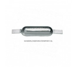 Aluminium Anode 0,9 kg (Stripanode)