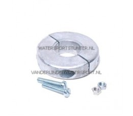 Asanode Magnesium Ring 40 mm