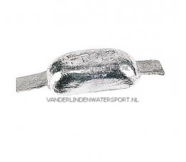 Magnesium Anode 0.8 kg (Stripanode)