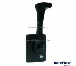 Motorbediening Teleflex B80 Zijmontage