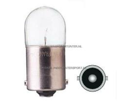 Gloeilamp 24 Volt 15 Watt BA15S