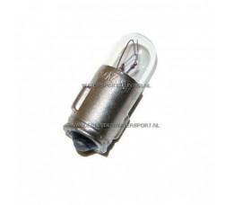 Lamp 12 Volt 3 Watt Fitting BA7S