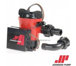 Johnson Bilgepomp L450 Duo 12 Volt 49 Liter
