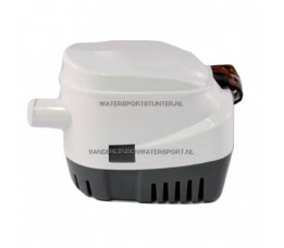 Bilgepomp Auto-Go 24 Volt 48 Liter