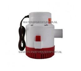 Bilgepomp Go 24 Volt 215 Liter