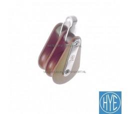 Hardweefselblok 2-Schijfs 13 MM Beugel