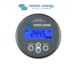 Victron BMV-700 Batterij Monitor Grijs