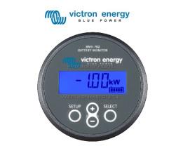 Victron BMV-702 Batterij Monitor Grijs