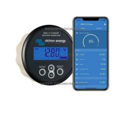 Victron BMV-712 Smart Batterij Monitor Zwart