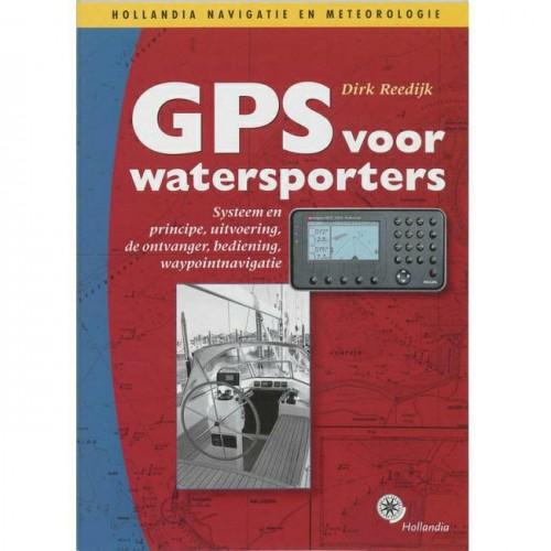 Gps Voor Watersporters