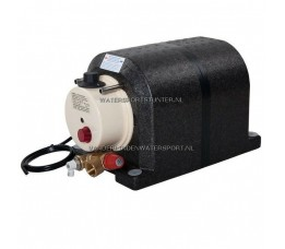 Allpa Scheepsboiler Nico 24 Volt 6 Liter 400 Watt  / LEVERTIJD ONBEKEND !!!