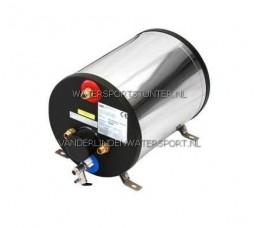 Boiler RVS 22 liter 800 Watt