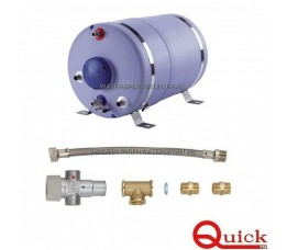 Quick Boiler B3 - 60 Liter 1200 Watt