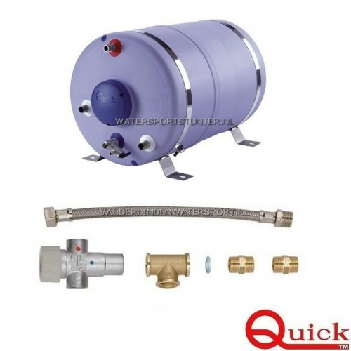 Quick Boiler B3 - 20 Liter 800 Watt
