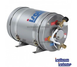Isotherm Boiler Basic 40 Liter + Watermixer