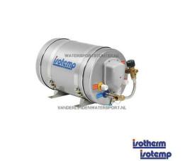Isotherm Boiler Basic 50 Liter + Watermixer
