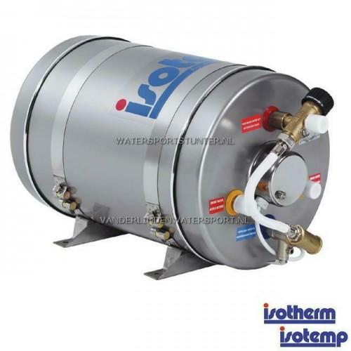 Isotherm Boiler Basic 24 Liter + Watermixer