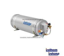 Isotherm Boiler Slim 20 Liter + Watermixer