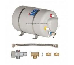 Isotherm Spa Boiler 15 Liter + Watermixer