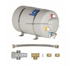 Isotherm Spa Boiler 20 Liter + Watermixer