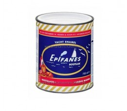 Epifanes Bootlak 25 - 750 ml
