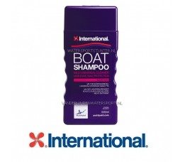 International Boat Shampoo 500 ml