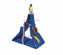 Bootsmanstoel Blauw