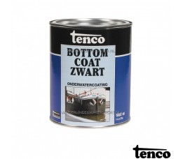 Tenco Bottom Coat 1 Liter
