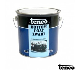 Tenco Bottom Coat 2,5 Liter