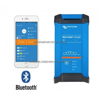 Victron Blue Smart IP22 Acculader 12/30